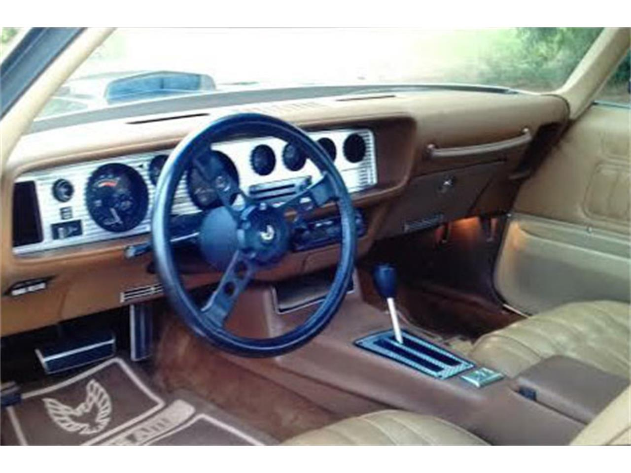 Large Picture of '77 Firebird Trans Am - QATM