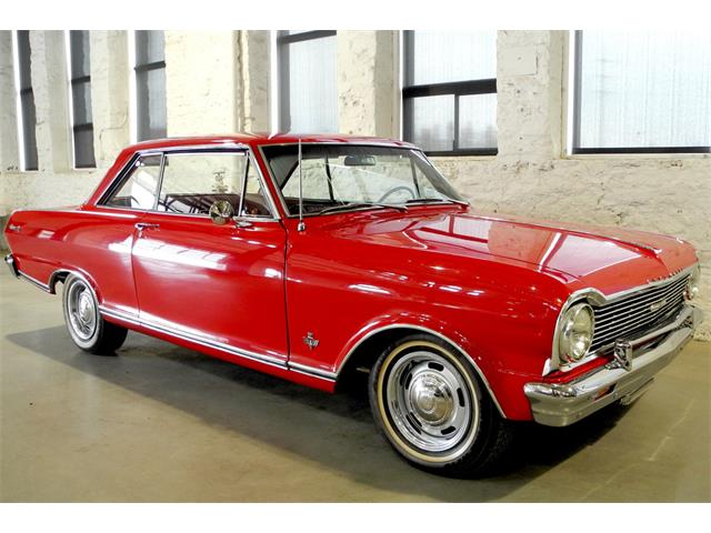 Picture of '65 Nova SS - QATO