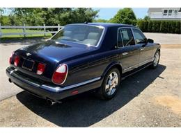 Picture of '03 Arnage - QATY