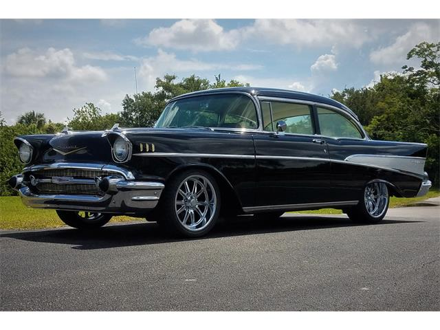 Picture of '57 Bel Air - QAU4