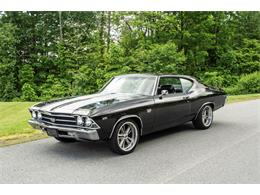 Picture of '69 Chevelle SS - QAU8
