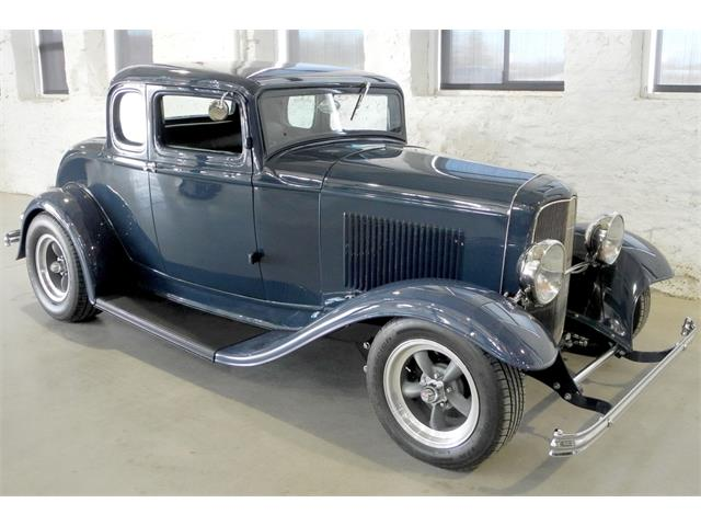 Picture of '35 5-Window Coupe Offered by  - QAUB