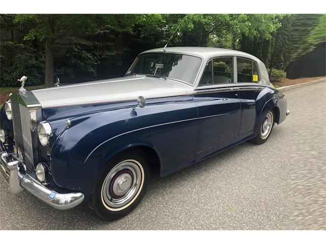 Picture of '57 Silver Cloud - QAUF