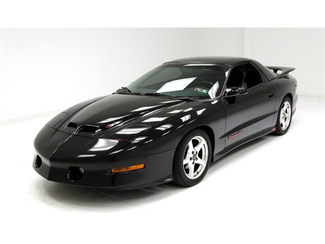 Picture of '97 Firebird Trans Am - Q5WO