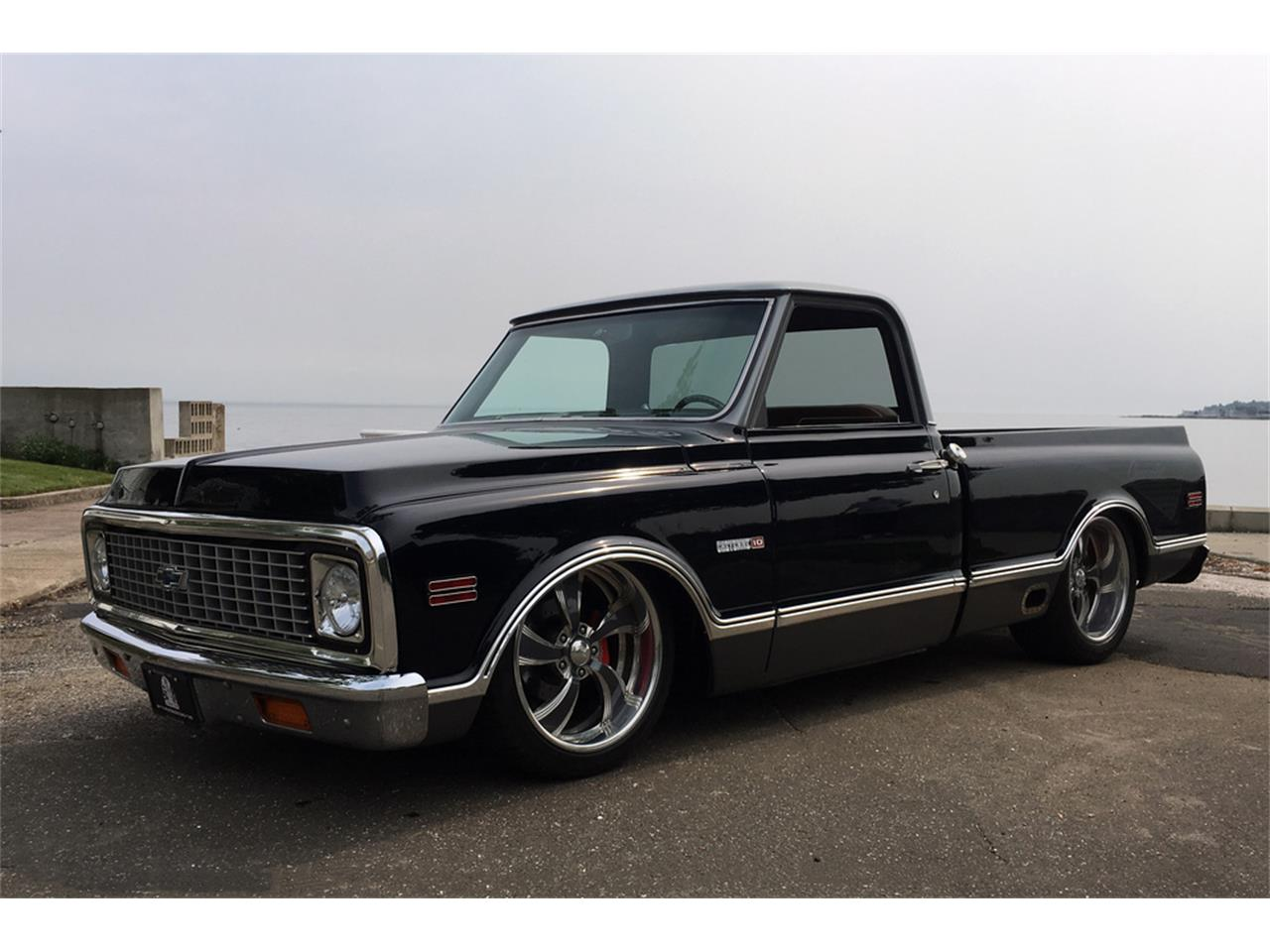 Large Picture of '72 C10 - QAUX