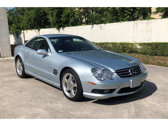Picture of '03 SL500 - QAV2