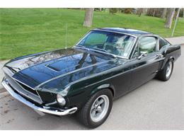 Picture of '68 Mustang GT - QAV3