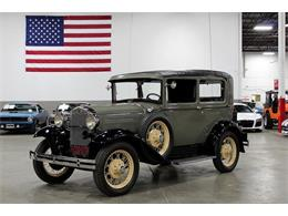Picture of '31 Model A - Q5WS