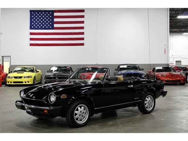 Picture of 1985 124 located in Michigan - $27,900.00 - QAVZ