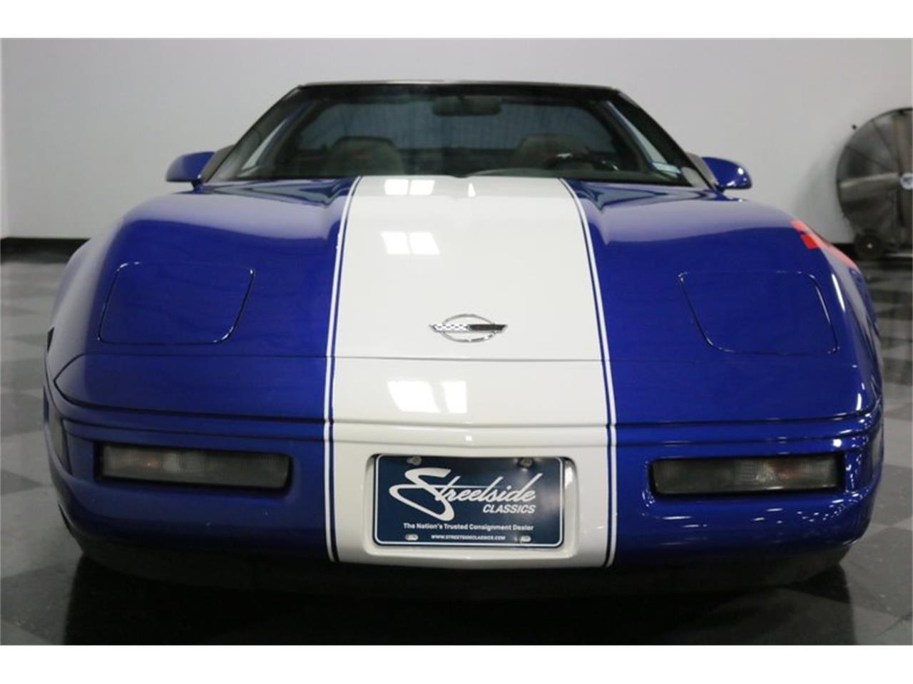 Large Picture of '96 Corvette - QAW3