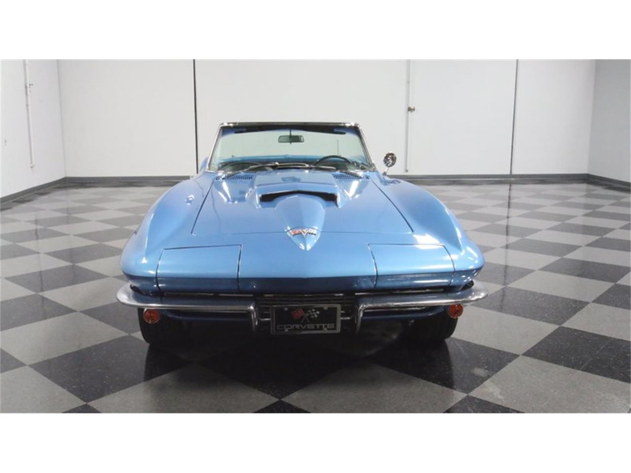 Large Picture of '64 Corvette - QAW6