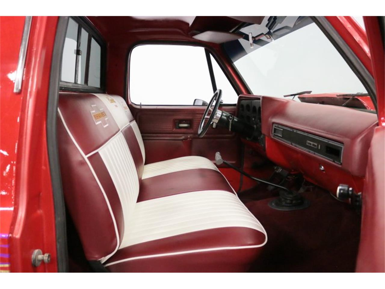 Large Picture of 1979 C10 Offered by Streetside Classics - Dallas / Fort Worth - QAW7