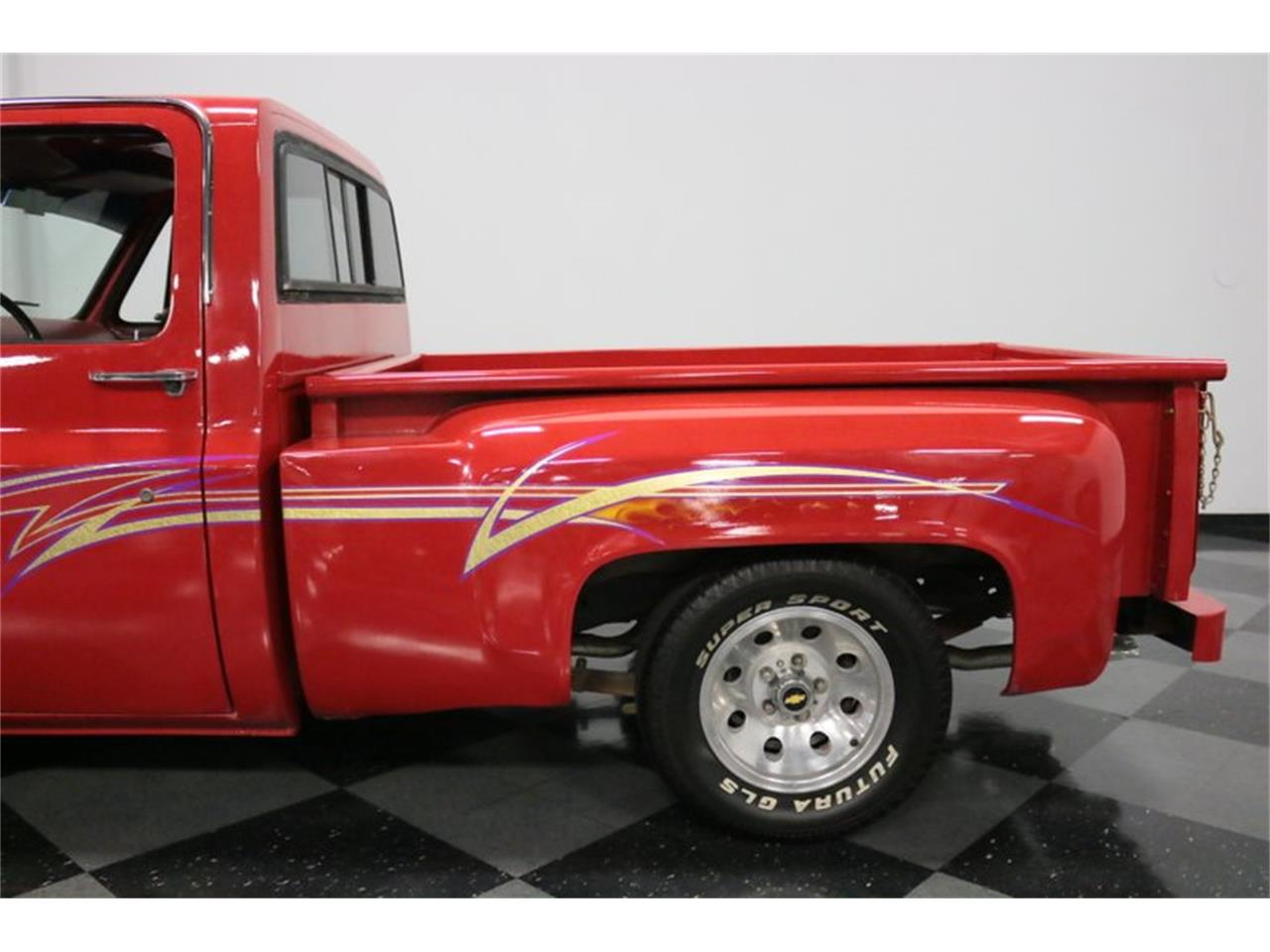 Large Picture of '79 C10 located in Texas - $22,995.00 - QAW7