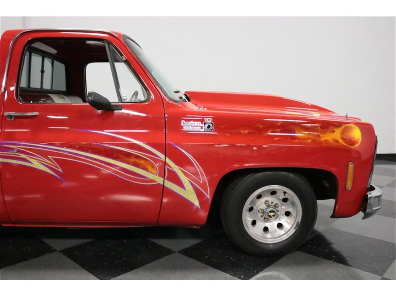 Large Picture of 1979 C10 located in Texas - $22,995.00 - QAW7