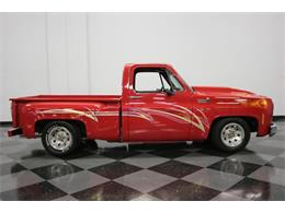Picture of '79 Chevrolet C10 located in Ft Worth Texas - $22,995.00 - QAW7