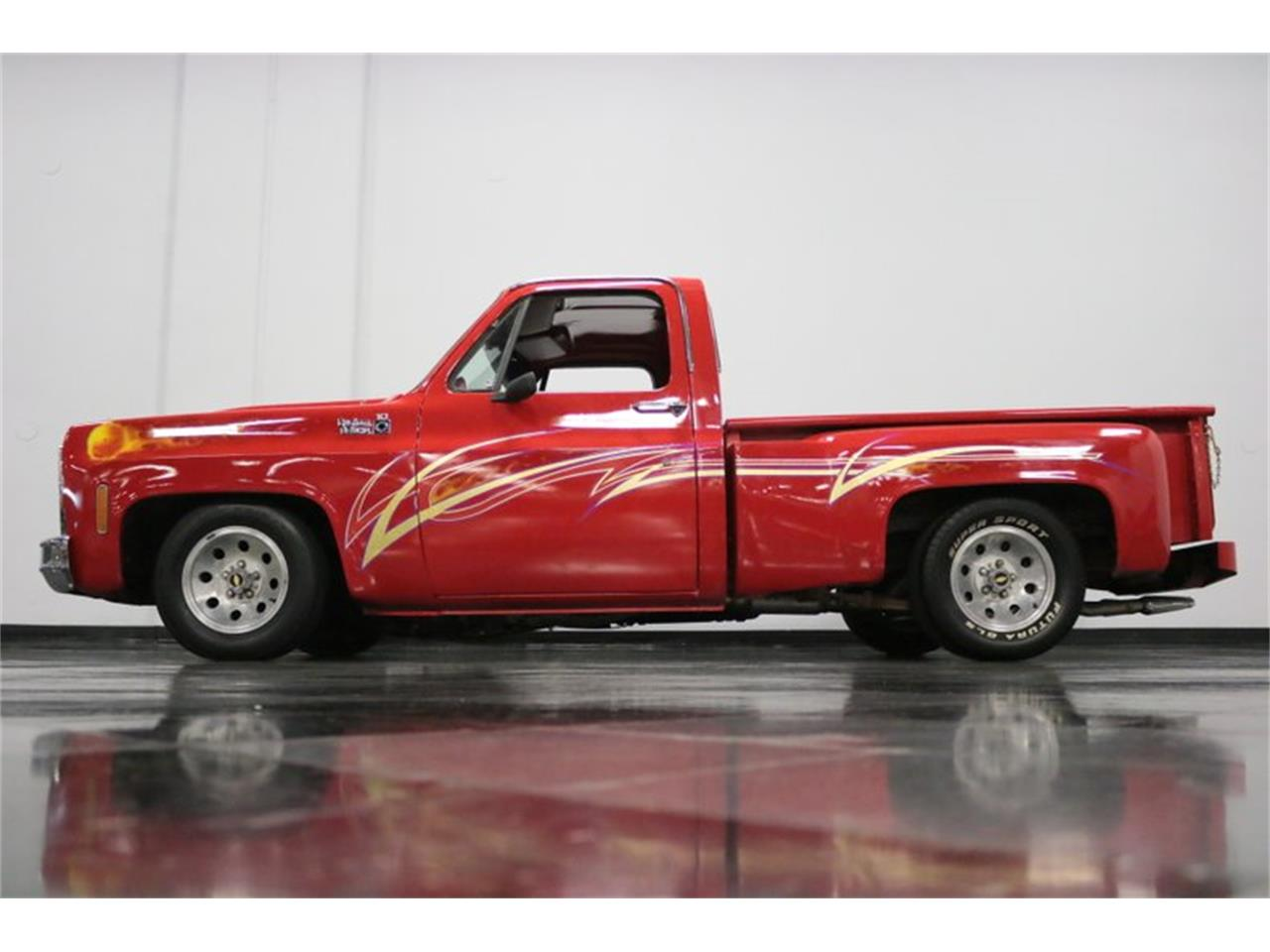 Large Picture of 1979 C10 located in Texas Offered by Streetside Classics - Dallas / Fort Worth - QAW7