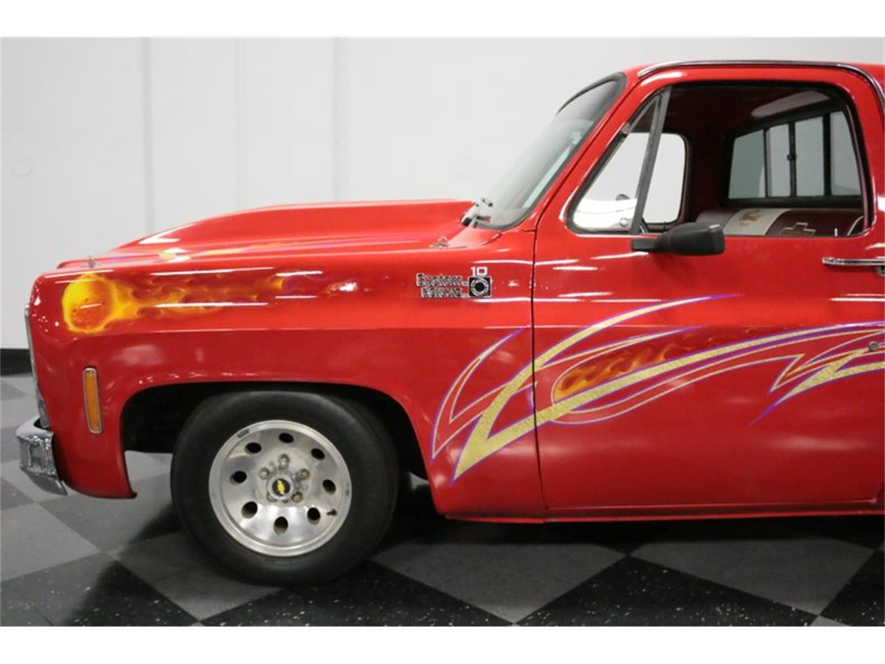 Large Picture of 1979 Chevrolet C10 - $22,995.00 - QAW7