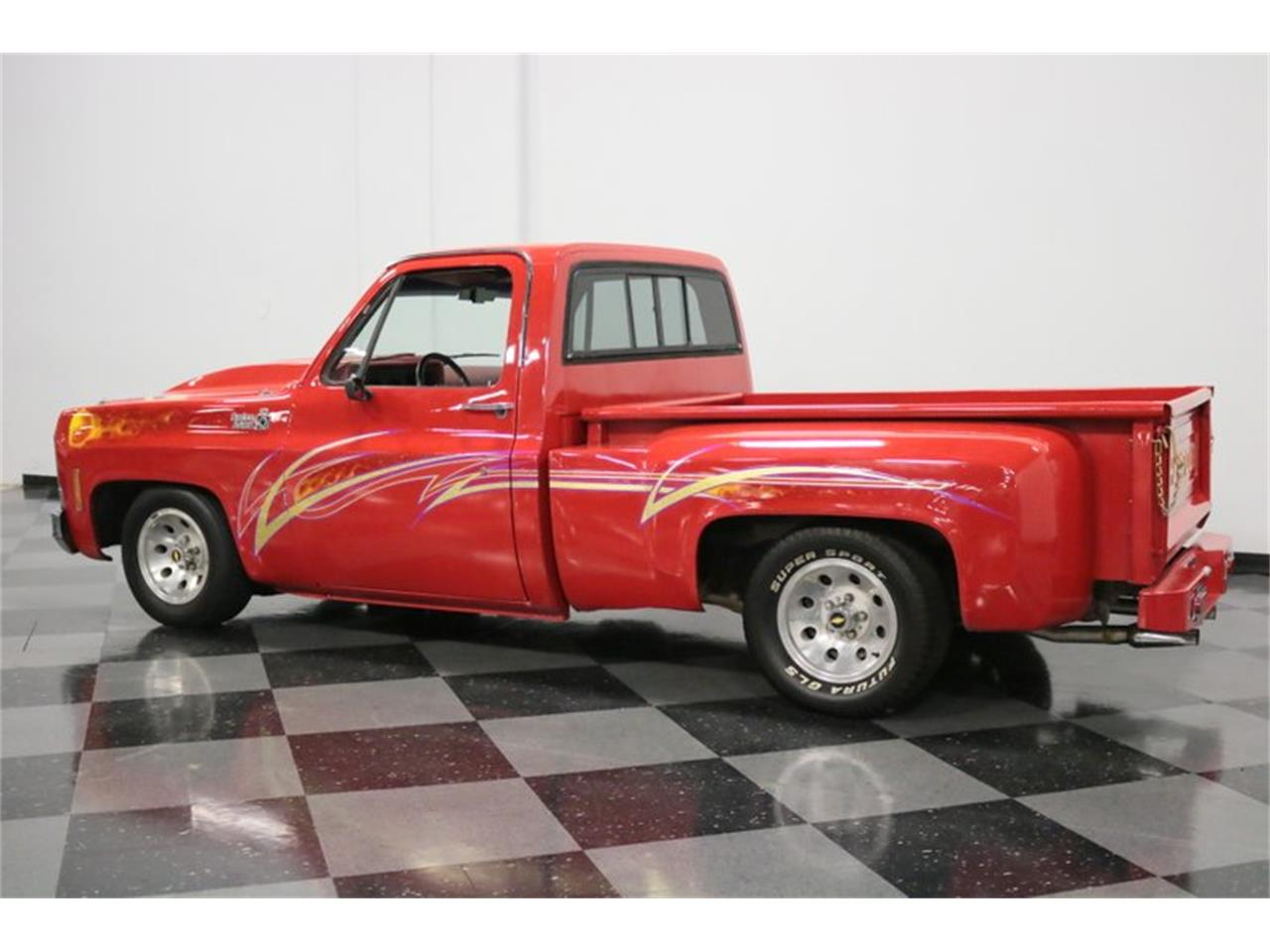 Large Picture of 1979 Chevrolet C10 located in Texas - QAW7