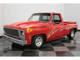 Picture of 1979 Chevrolet C10 located in Texas - QAW7