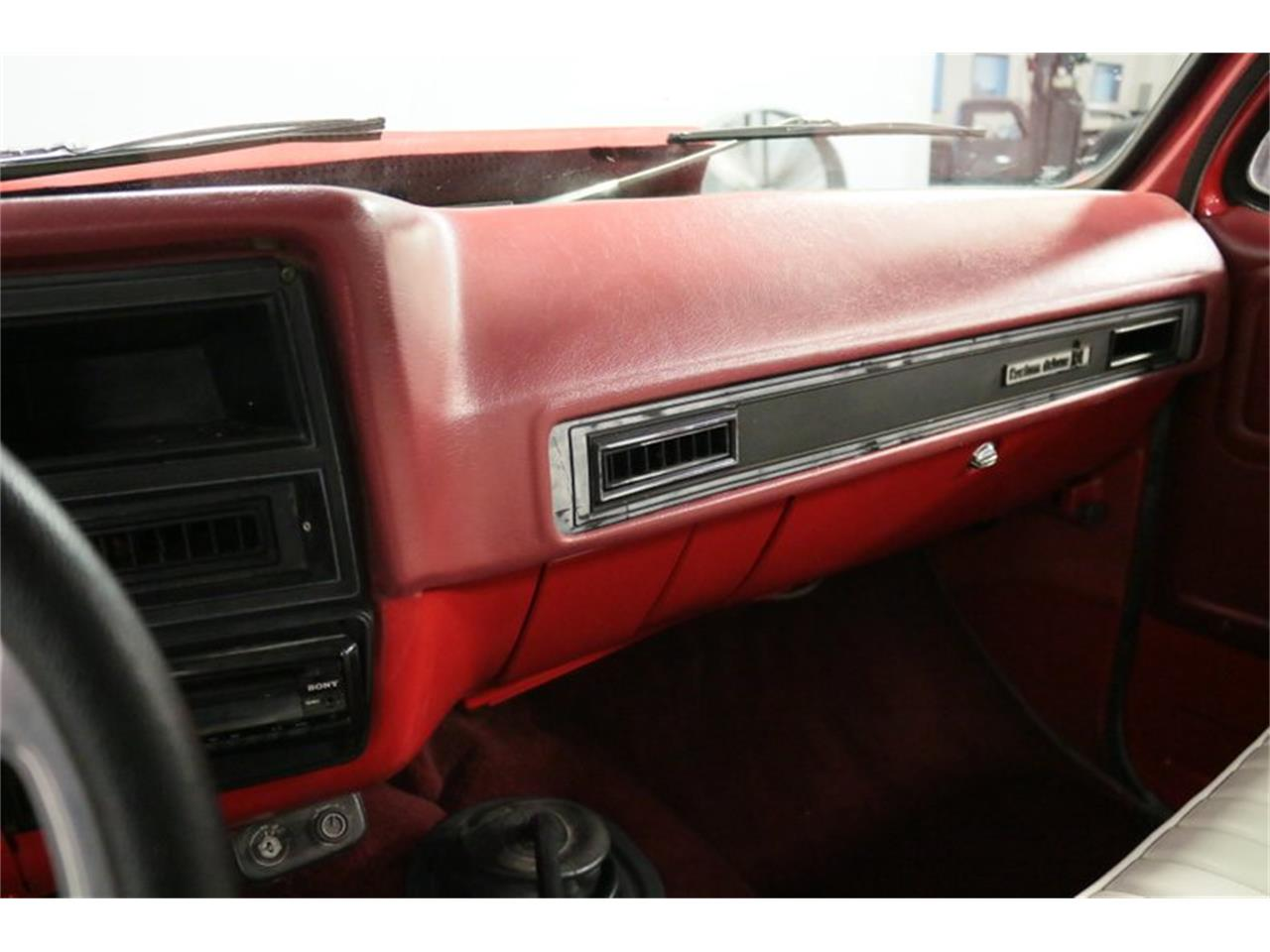 Large Picture of 1979 Chevrolet C10 Offered by Streetside Classics - Dallas / Fort Worth - QAW7
