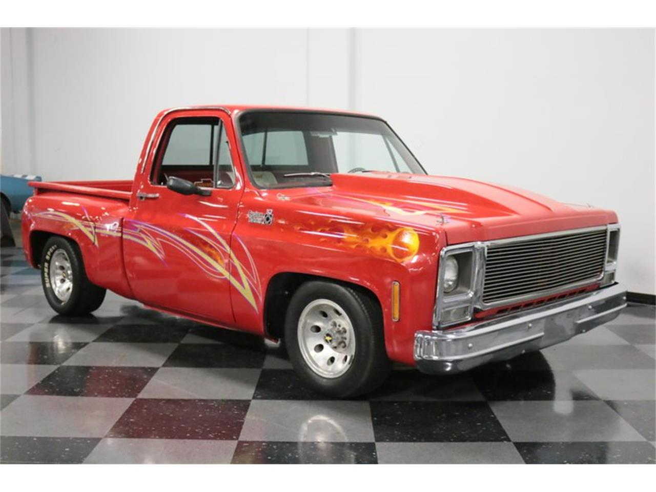 Large Picture of '79 C10 located in Ft Worth Texas - QAW7