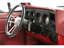 Picture of 1979 C10 Offered by Streetside Classics - Dallas / Fort Worth - QAW7