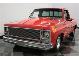 Picture of 1979 C10 located in Texas - $22,995.00 Offered by Streetside Classics - Dallas / Fort Worth - QAW7