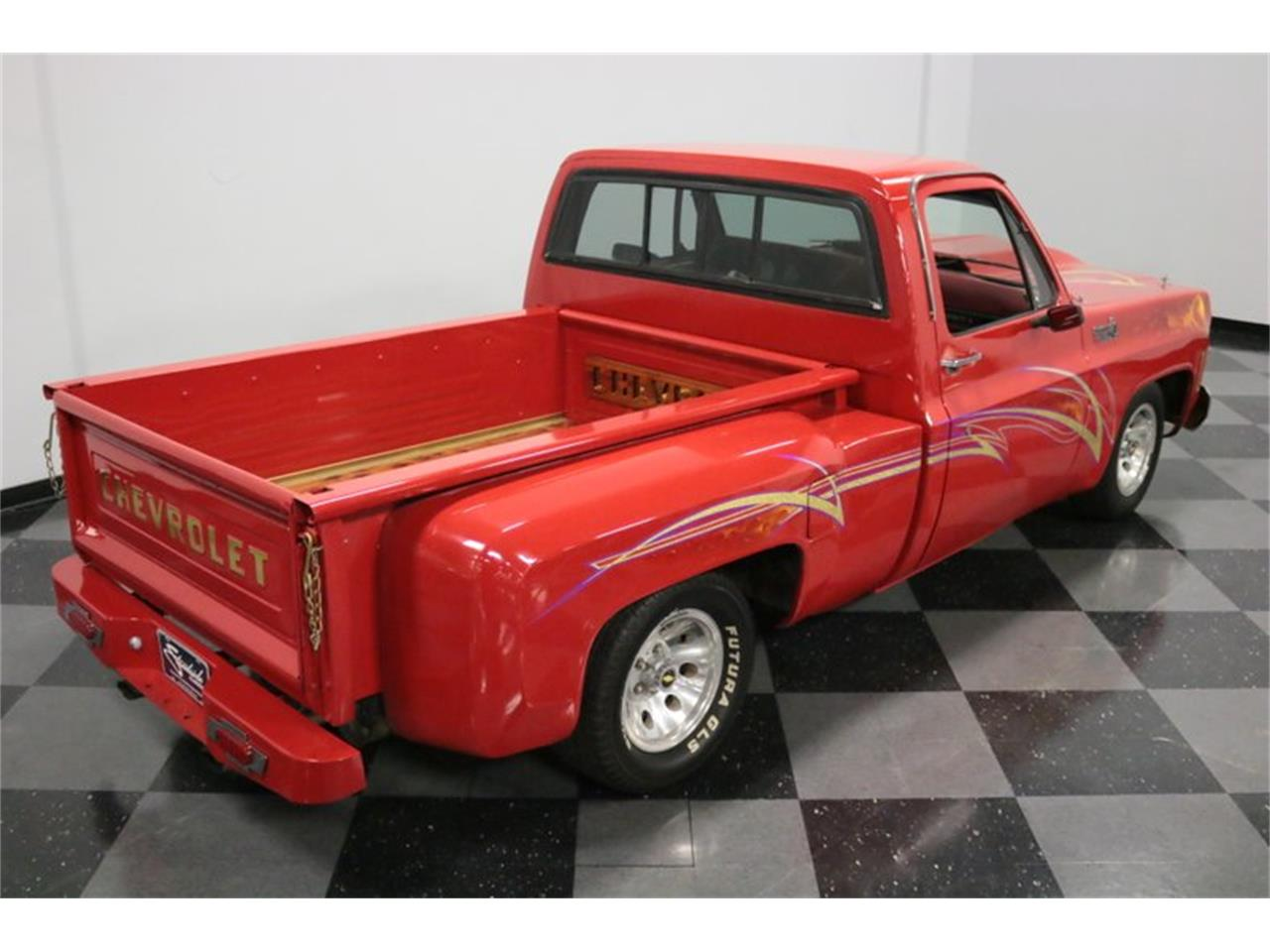 Large Picture of 1979 Chevrolet C10 - QAW7