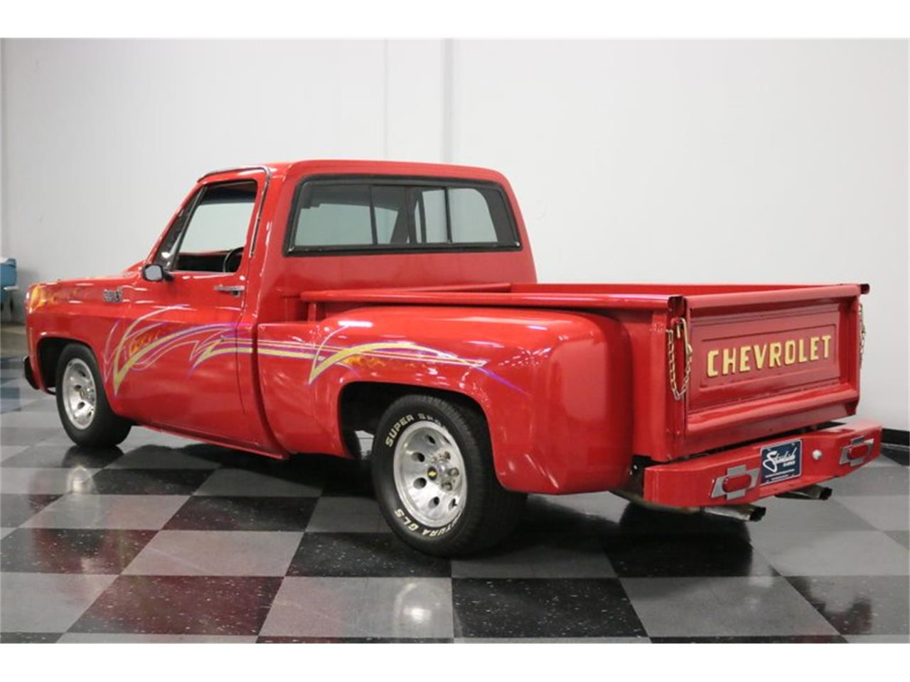 Large Picture of 1979 C10 located in Texas - QAW7