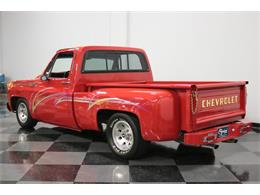 Picture of '79 Chevrolet C10 Offered by Streetside Classics - Dallas / Fort Worth - QAW7