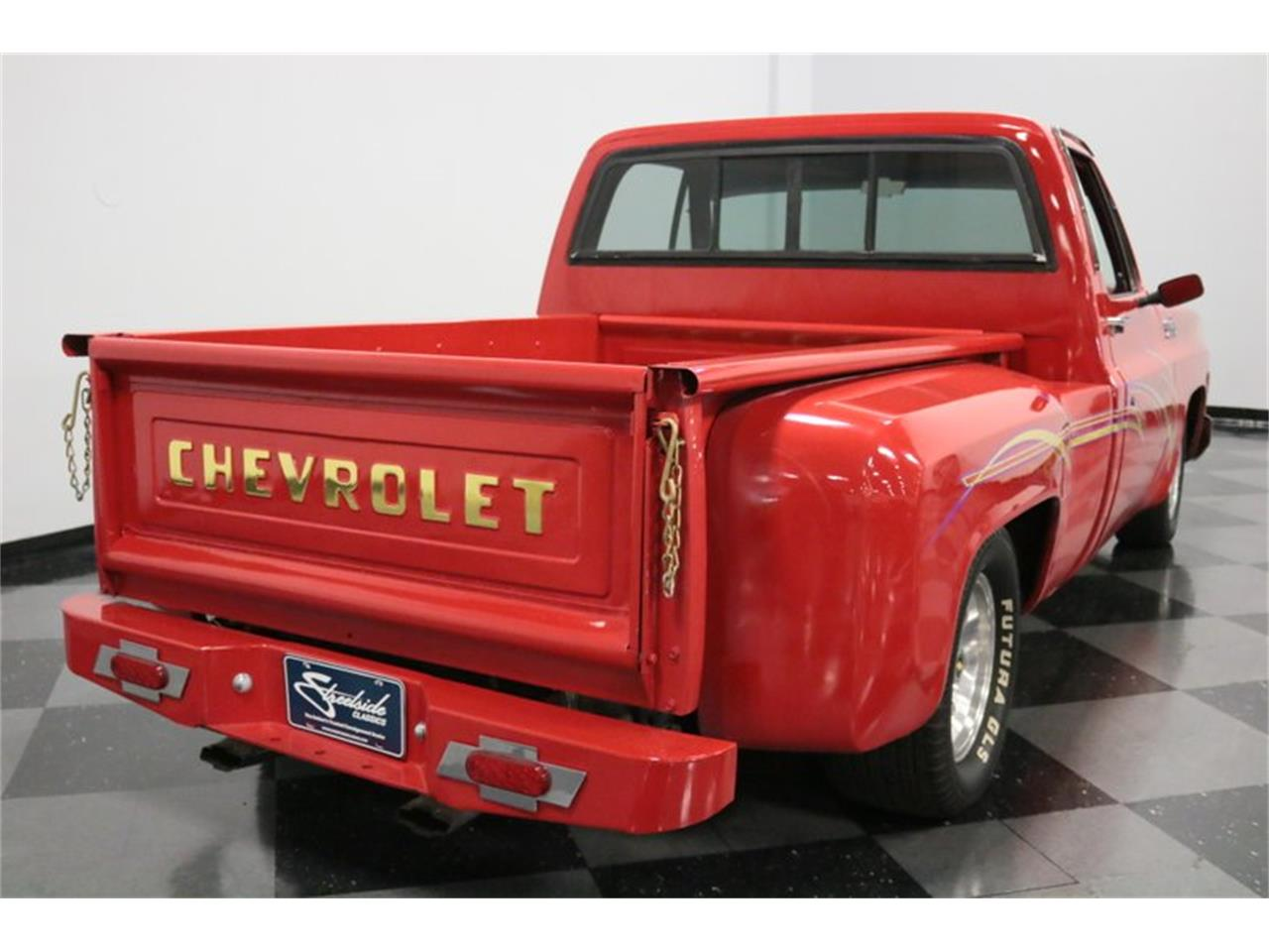 Large Picture of 1979 C10 - $22,995.00 - QAW7