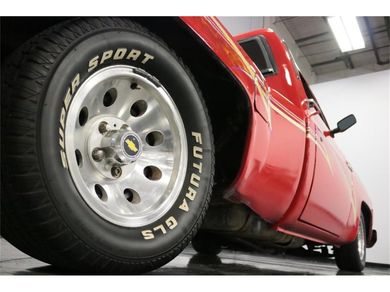 Large Picture of '79 Chevrolet C10 - $22,995.00 - QAW7