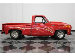 Picture of 1979 C10 - $22,995.00 Offered by Streetside Classics - Dallas / Fort Worth - QAW7