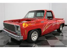 Picture of 1979 Chevrolet C10 - $22,995.00 Offered by Streetside Classics - Dallas / Fort Worth - QAW7