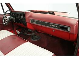 Picture of '79 Chevrolet C10 - $22,995.00 Offered by Streetside Classics - Dallas / Fort Worth - QAW7