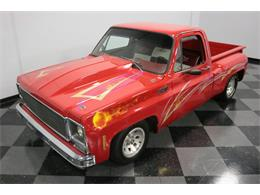 Picture of '79 C10 - $22,995.00 Offered by Streetside Classics - Dallas / Fort Worth - QAW7