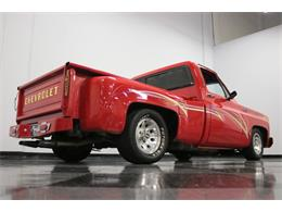 Picture of 1979 Chevrolet C10 Offered by Streetside Classics - Dallas / Fort Worth - QAW7