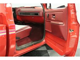 Picture of 1979 Chevrolet C10 located in Ft Worth Texas Offered by Streetside Classics - Dallas / Fort Worth - QAW7