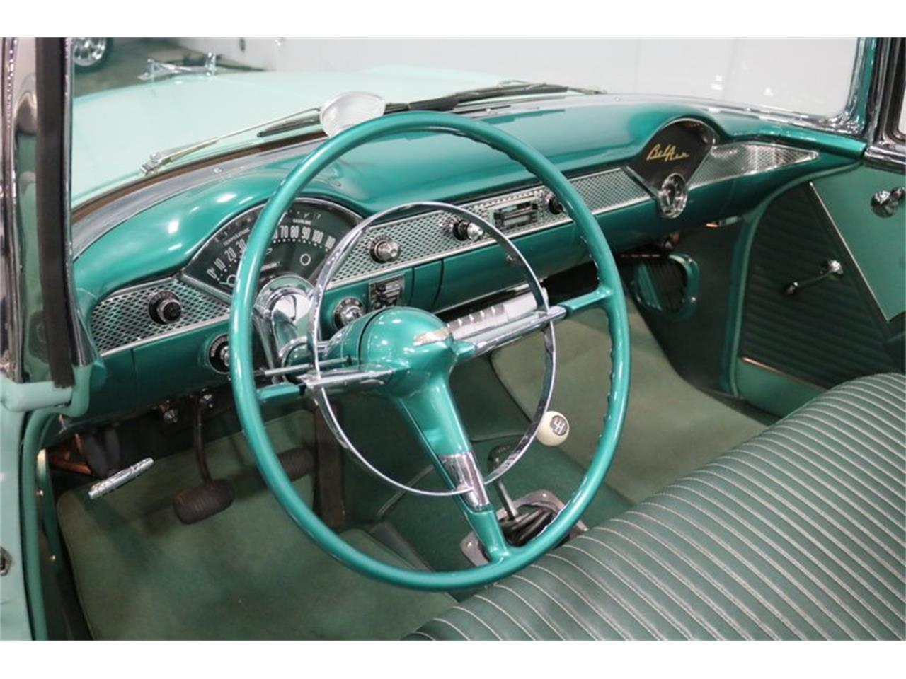 Large Picture of 1955 Bel Air - $76,995.00 - QAW8