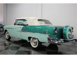 Picture of 1955 Bel Air located in Ft Worth Texas - QAW8