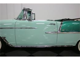 Picture of '55 Bel Air located in Ft Worth Texas - $76,995.00 Offered by Streetside Classics - Dallas / Fort Worth - QAW8
