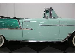 Picture of '55 Bel Air located in Texas Offered by Streetside Classics - Dallas / Fort Worth - QAW8