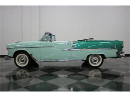Picture of 1955 Chevrolet Bel Air located in Ft Worth Texas Offered by Streetside Classics - Dallas / Fort Worth - QAW8