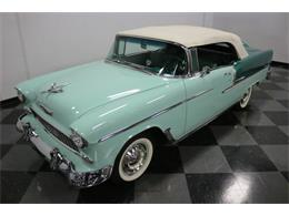 Picture of '55 Bel Air Offered by Streetside Classics - Dallas / Fort Worth - QAW8
