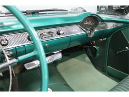 Picture of '55 Bel Air located in Ft Worth Texas Offered by Streetside Classics - Dallas / Fort Worth - QAW8