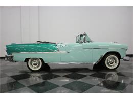 Picture of Classic '55 Chevrolet Bel Air - $76,995.00 - QAW8