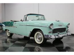 Picture of Classic 1955 Bel Air located in Texas - $76,995.00 - QAW8