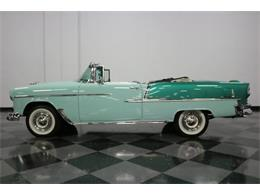 Picture of Classic 1955 Bel Air located in Ft Worth Texas - $76,995.00 Offered by Streetside Classics - Dallas / Fort Worth - QAW8