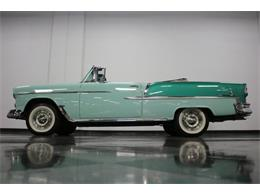 Picture of 1955 Bel Air located in Texas Offered by Streetside Classics - Dallas / Fort Worth - QAW8