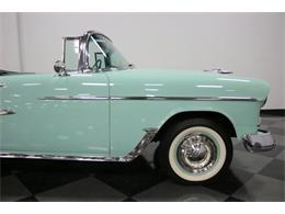 Picture of Classic '55 Chevrolet Bel Air - QAW8